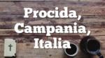 Procida, Campania, Italia